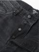 Carhartt WIP Newel Pant (black mid worn wash)