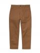 Carhartt WIP Menson Pant (hamilton brown rigid)