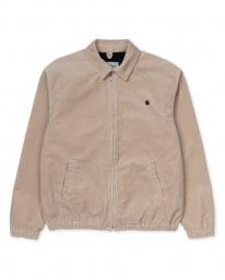 Carhartt WIP Madison Jacket (wall/black rinsed)