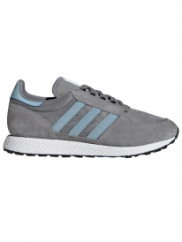 Adidas Forest Grove (grey three/ash grey/core black)