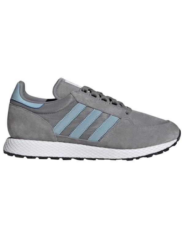 Adidas Forest Grove (grey three/ash grey/core black)