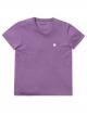 Carhartt WIP W Tilda Hartt T-Shirt (dusty mauve/wax)