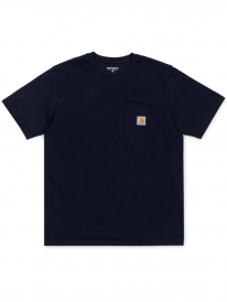 Carhartt WIP Pocket T-Shirt (black)