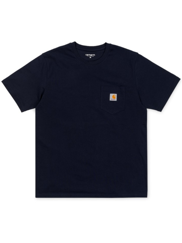 Carhartt WIP Pocket T-Shirt (black)