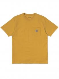 Carhartt WIP Pocket T-Shirt (colza)