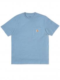 Carhartt WIP Pocket T-Shirt (cloudy)