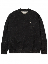 Carhartt WIP W Ava Sweater (black/multicolor/wax)