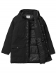 Carhartt WIP Tropper Parka (black)