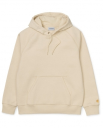 Carhartt WIP Chase Hoodie (flour/gold)