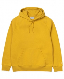 Carhartt WIP Chase Hoodie (colza/gold)