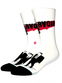 Stance Reservoir Dogs Socken (white)