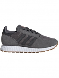 Adidas Forest Grove W (grey five/carbon/tacticle rose)