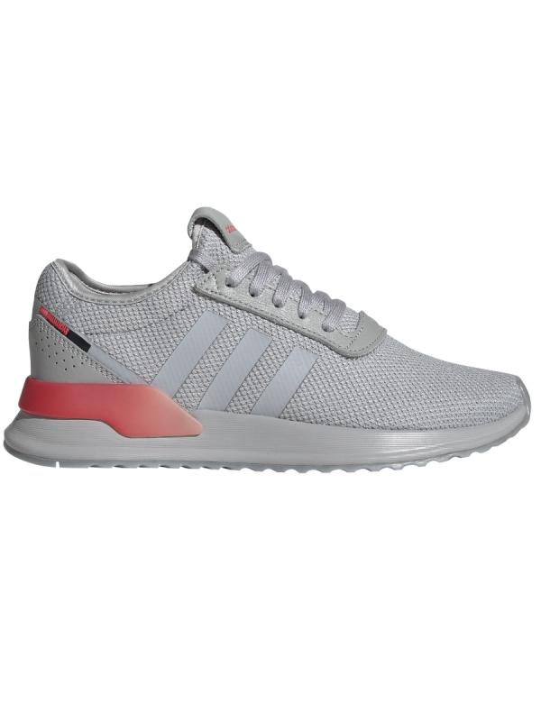 Adidas U_Path X W (grey two/shock red/night metallic)