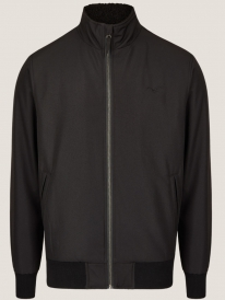 Cleptomanicx Easy Jacket (black)