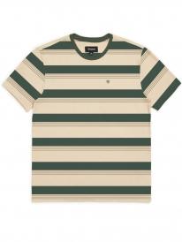 Brixton Hilt T-Shirt (emerald)