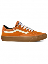 Vans TNT Advanced Prot (golden oak/true white)