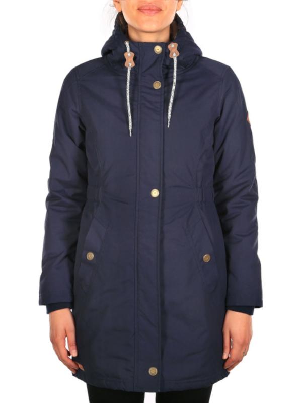 Iriedaily Hopi Coat (navy)
