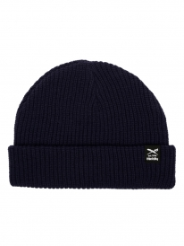Iriedaily Transition Beanie (navy)