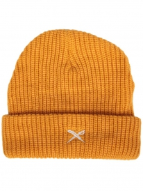 Iriedaily Shelter Heavy Beanie (honey)