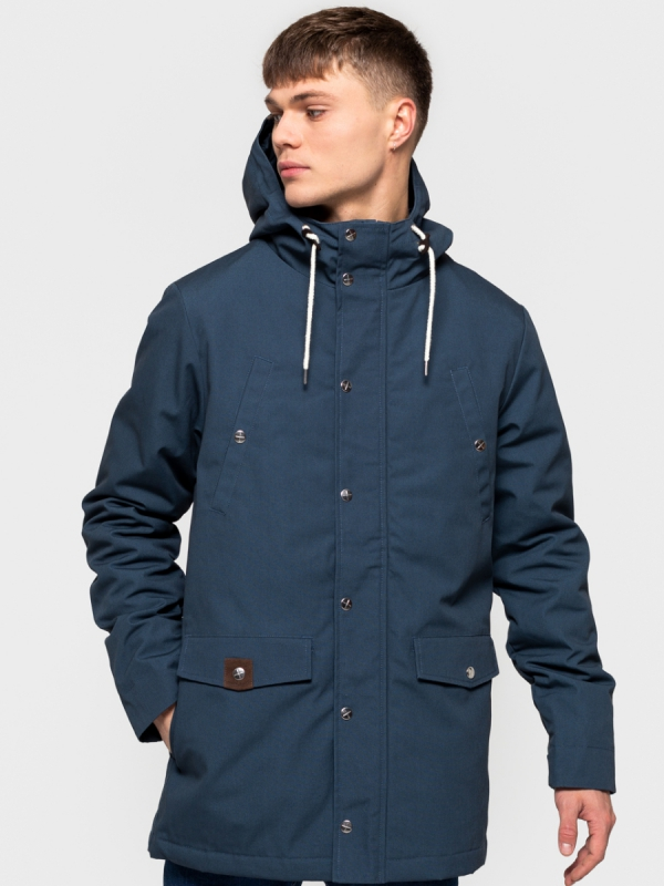 Revolution 7246 Parka Jacket (darkblue)
