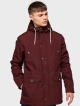 Revolution 7246 Parka Jacket (bordeaux)