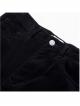Carhartt WIP W Newport Cord Pant (black rinsed)