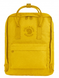 Fjällräven Re-Kanken Rucksack (sunflower yellow)