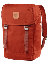 Fjällräven Greenland Top Rucksack (cabin red)