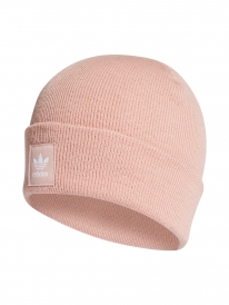Adidas Cuff Beanie (pink)