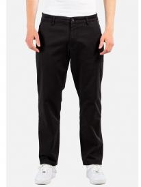 Reell Regular Flex Chino (black)