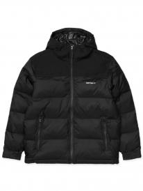 Carhartt WIP Larsen Jacket (black/black)