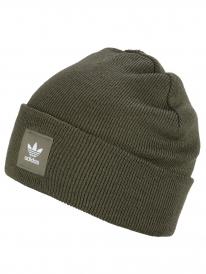 Adidas Cuff Beanie (khaki)
