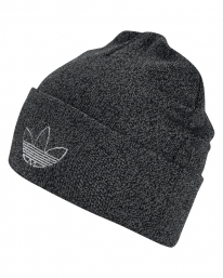 Adidas Outline Cuff Beanie (black)