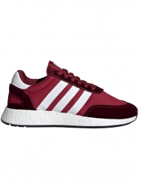 Adidas I-5923 W (burgundy/white/black)