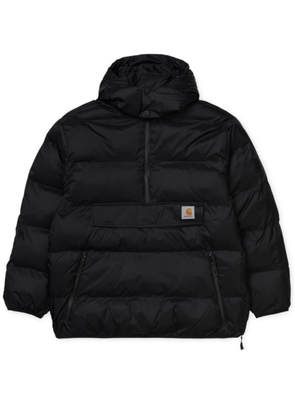 Carhartt WIP Jones Pullover Windbreaker (black)