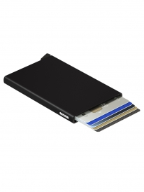 Secrid Cardprotector (black)