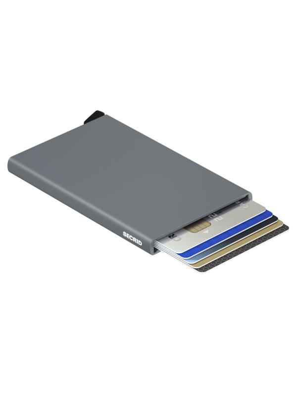 Secrid Cardprotector (titanium)
