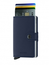 Secrid Miniwallet (original navy)