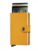 Secrid Miniwallet (crisple amber)