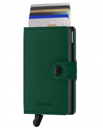Secrid Miniwallet (yard green)