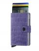 Secrid Miniwallet (cleo lavender)