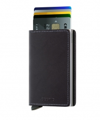 Secrid Slimwallet (original black)