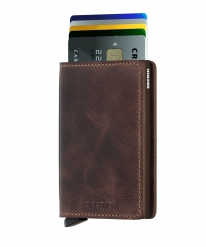 Secrid Slimwallet (vintage chocolate)