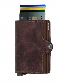 Secrid Twinwallet (vintage chocolate)