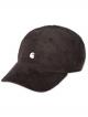 Carhartt WIP Harlem Cap (tobacco/white)