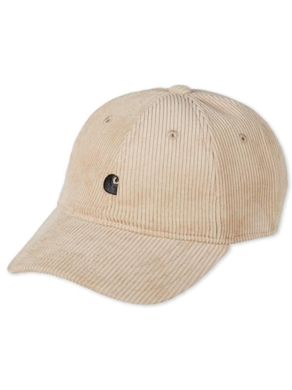 Carhartt WIP Harlem Cap (wall/black)