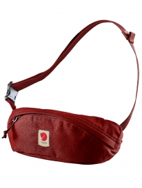 Fjällräven Ulvö Hip Pack Medium (dark lava)