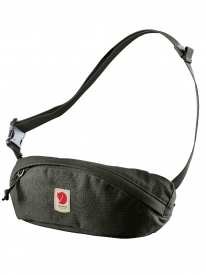 Fjällräven Ulvö Hip Pack Medium (deep forest)