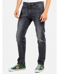 Reell Barfly Jeans (black wash)