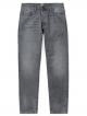 Carhartt WIP Klondike Pant (black worn bleached)